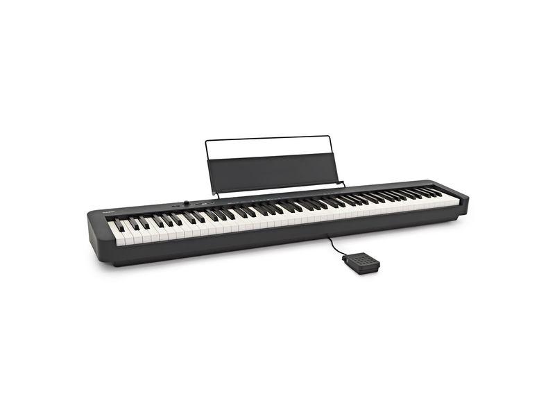 Купить Casio CDP-S100BK Цифровое пианино