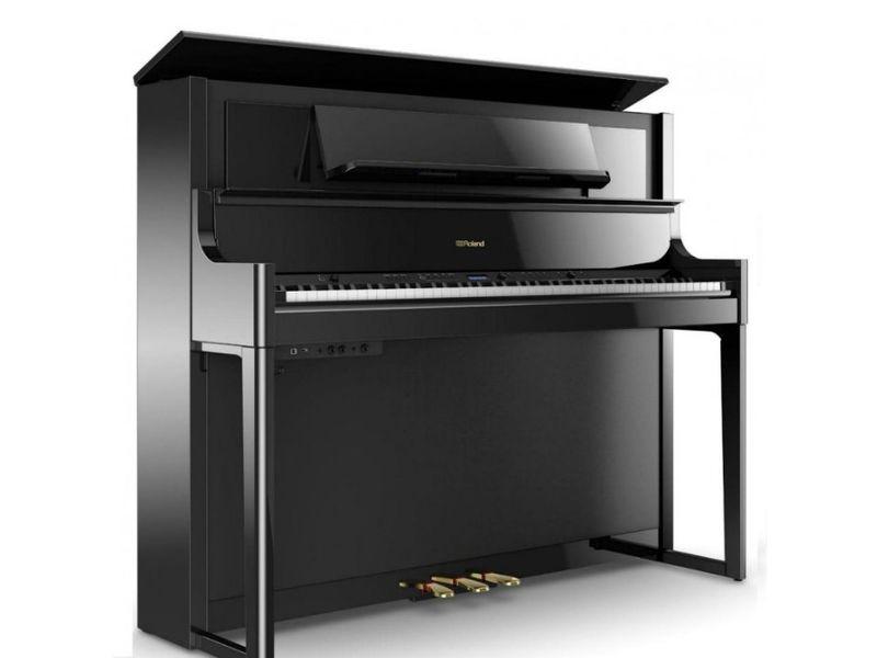Купить Roland LX-708 CB Цифровое фортепиано