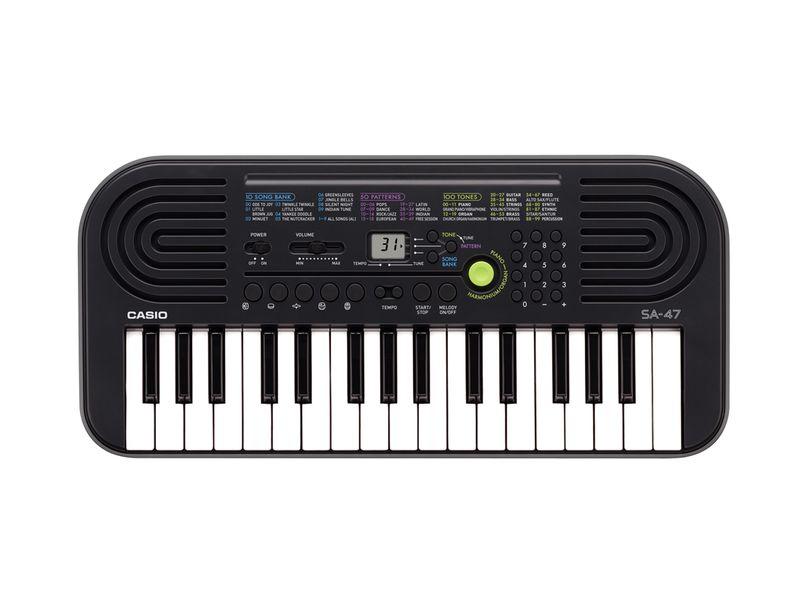 Купить Casio SA-47 Синтезатор