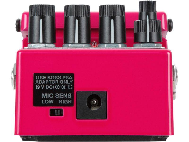 Купить BOSS VO-1 Педаль вокальная