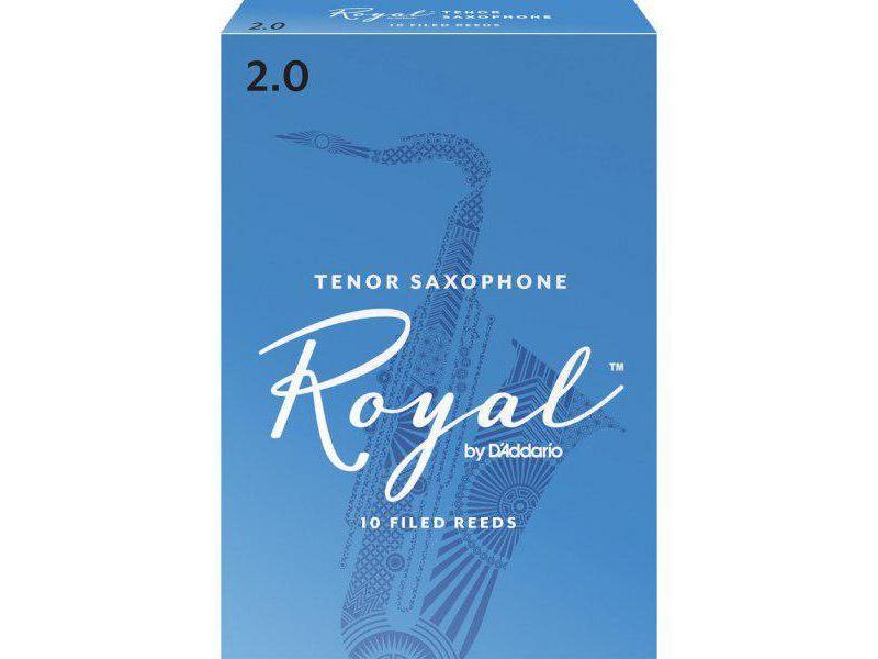 Купить RICO RKB1020 Трости для тенор саксофона  (цена за шт)