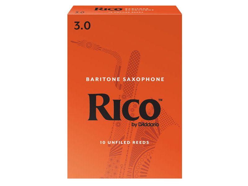 Купить Rico RLA1030 Трости для саксофона баритон  (цена за шт)