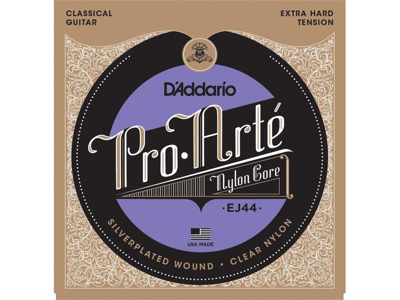 Купить D'addario EJ-44 Струны для классической гитары