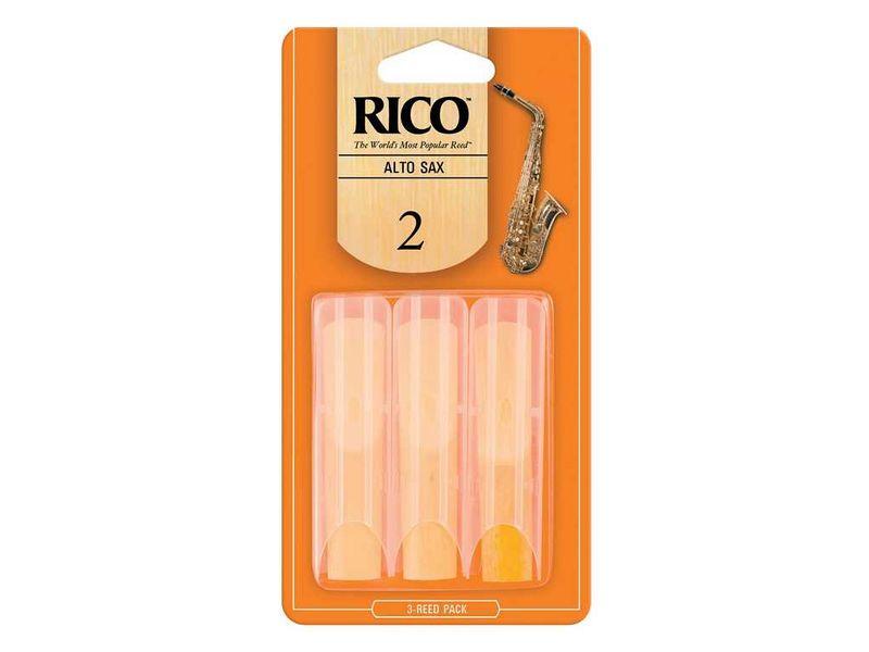 Купить Rico RJA0320 Трости для альт саксофона (3 шт.)