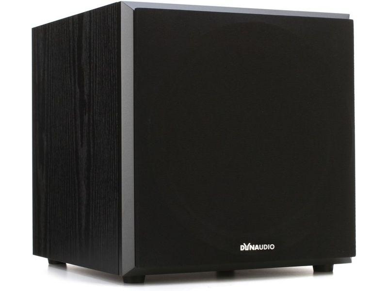 Купить Dynaudio  BM9S II Black Монитор студийный (сабвуфер)