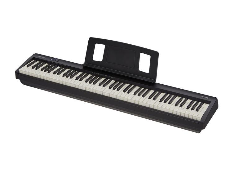 Купить Roland FP-10 Цифровое фортепиано