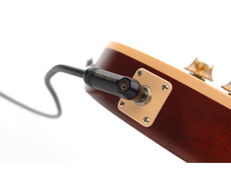 Купить Planet Waves AMSGRR-10 Кабель инструментальный
