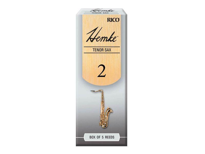 Купить Hemke RHKP5TSX200 Трости для тенор саксофона  (цена за шт)