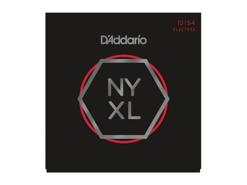 Купить D'addario NYXL1254 Струны для электрогитары