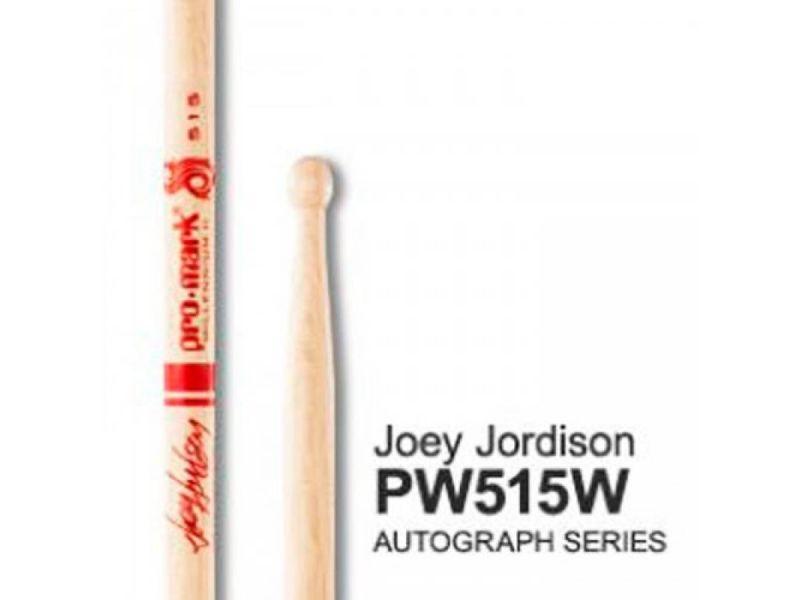 Купить Promark PW515W Палочки барабанные