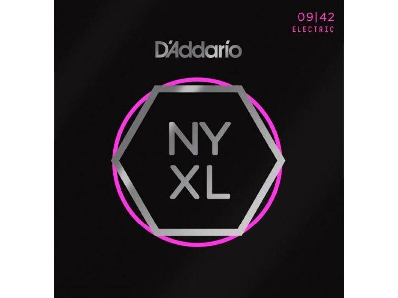 Купить D'addario NYXLS0942 Струны для электрогитары