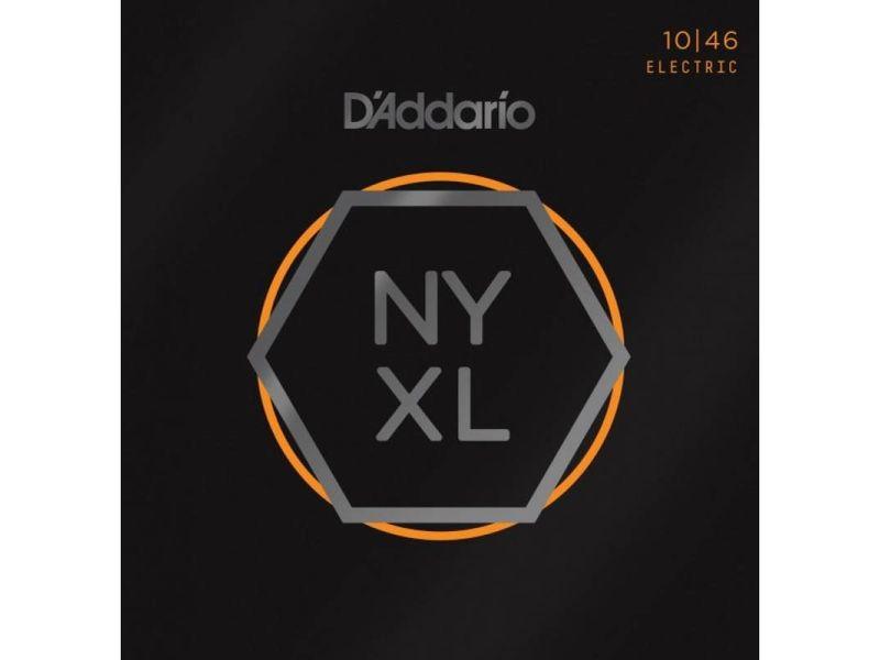 Купить D'addario NYXLS1046 Струны для электрогитары
