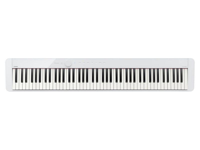 Купить Casio PX-S1000WE Цифровое пианино