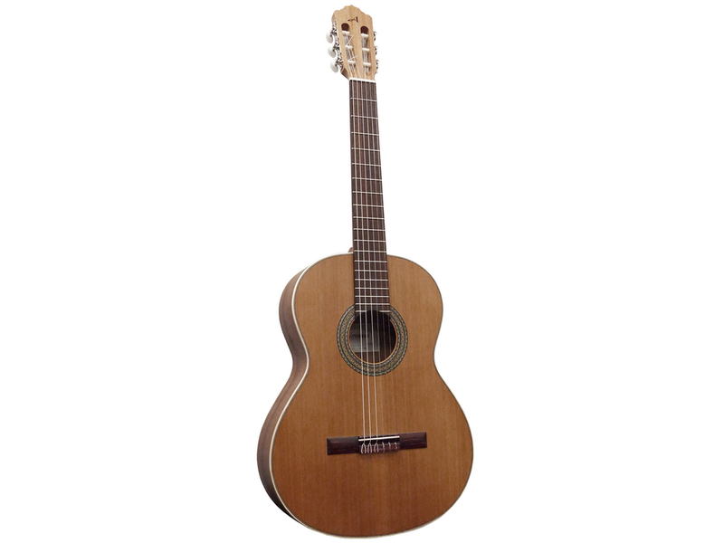 Купить Almansa 400 Гитара классическая
