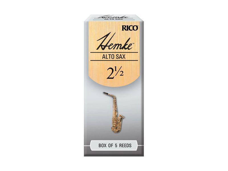 Купить Hemke RHKP5ASX250 Трости для саксофона альт  (цена за шт)