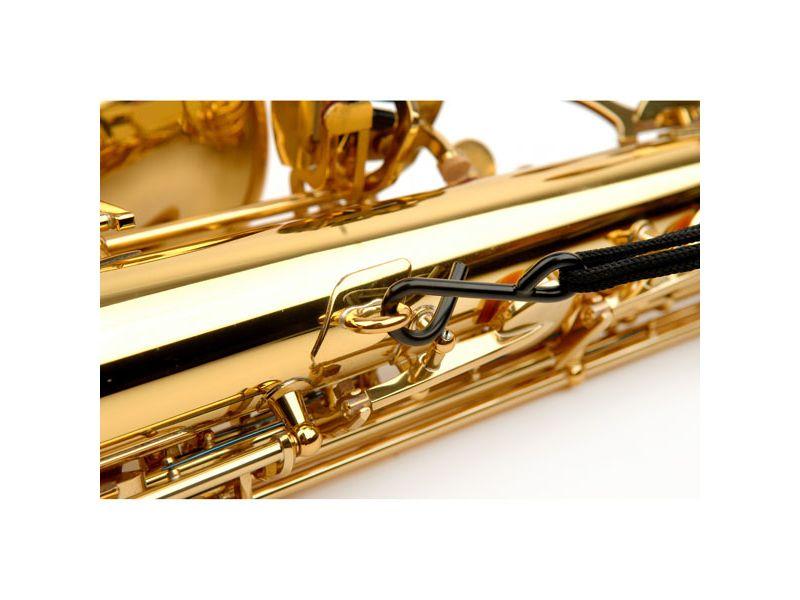 Купить Rico SJA01 Ремень для саксофона сопрано/альт