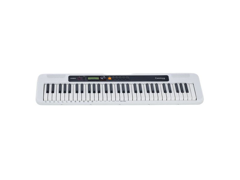 Купить Casio CT-S200WE Синтезатор CASIOTONE