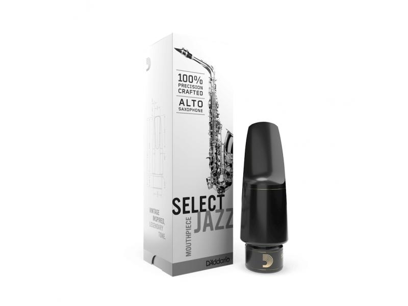Купить D'addario MJS-D6M Мундштук для альт саксофона