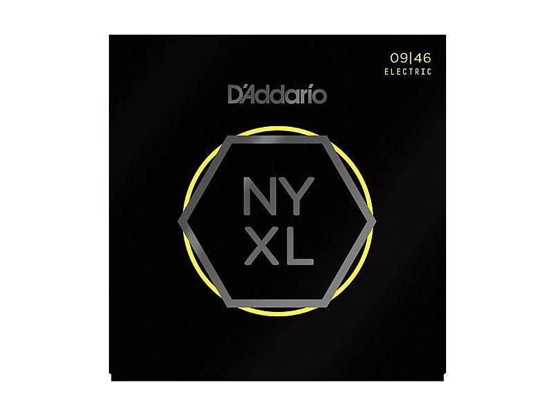 Купить D'addario NYXL0946 Струны для электрогитары