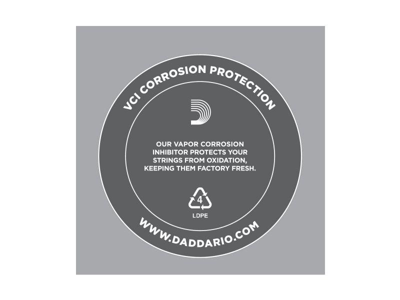 Купить D'addario PL010 Струна для гитары