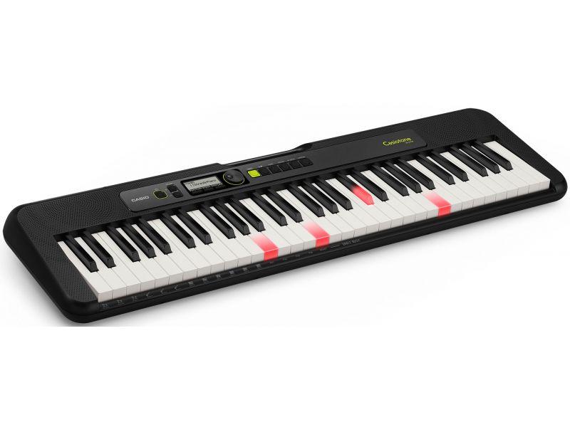 Купить Casio LK-S250 Синтезатор с подсветкой клавиш