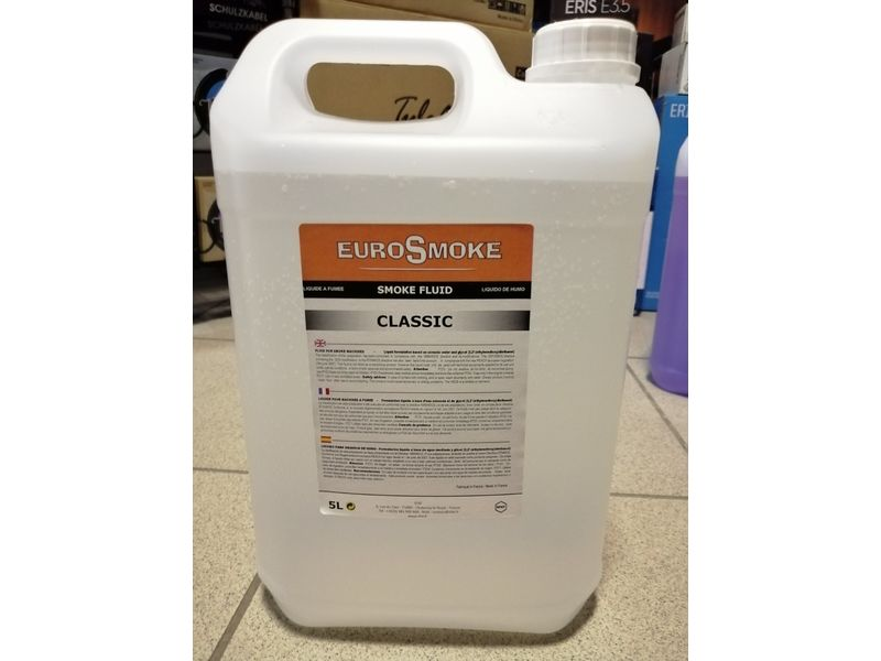 Купить SFAT CLASSIC Жидкость для генератора дыма