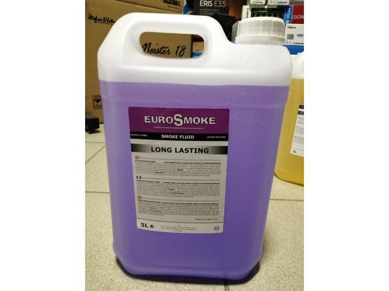 Купить SFAT LONG LASTING Жидкость для генератора дыма