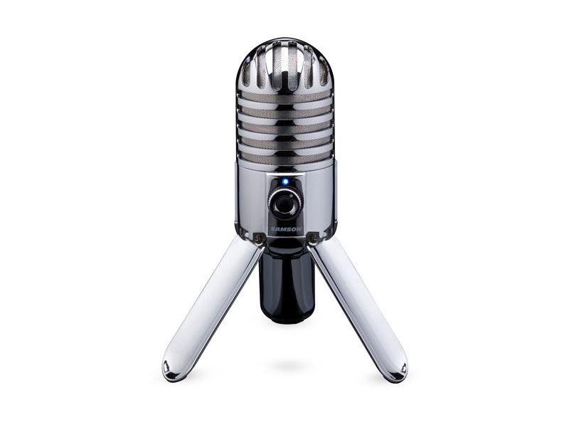 Купить Samson Meteor Mic Микрофон USB
