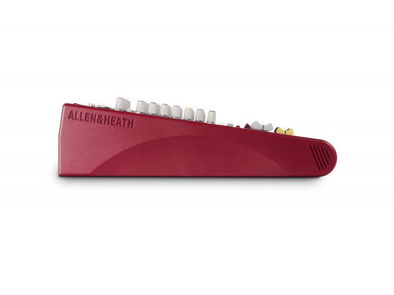 Купить Allen&Heath ZED60-14FX Микшерный пульт