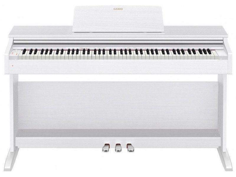 Купить Casio AP-270WE Цифровое фортепиано