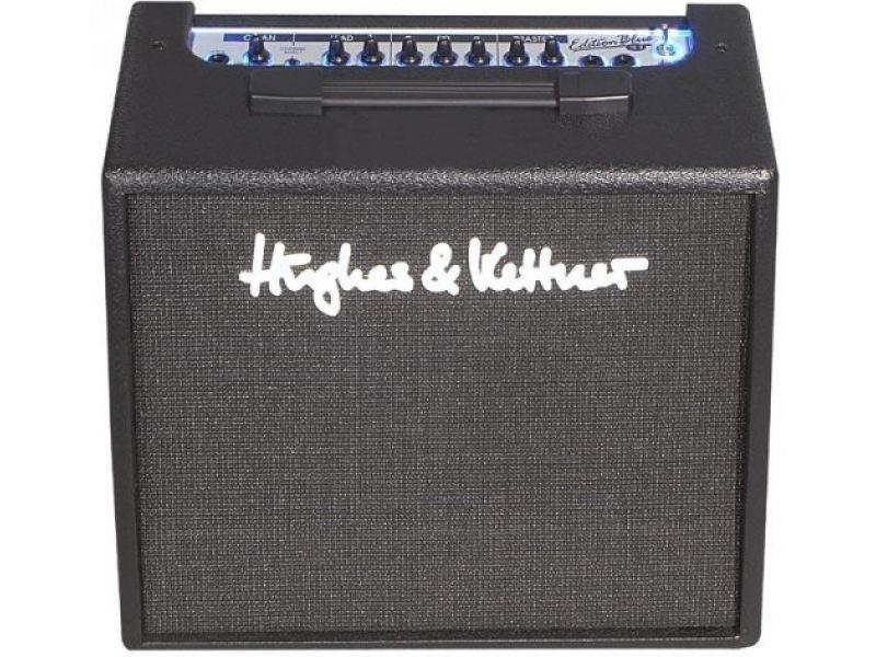 Купить Hughes&Kettner Edition Blue 30R Комбоусилитель гитарный