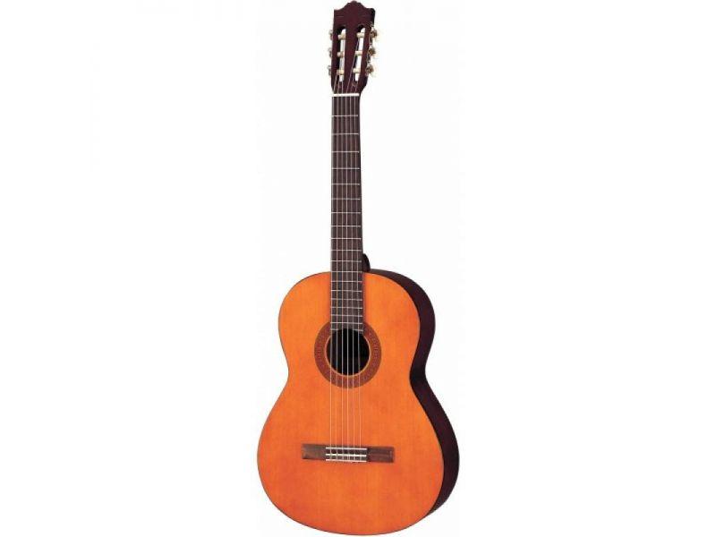 Купить Yamaha C40 Гитара классическая