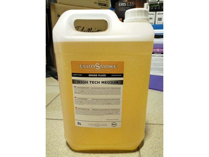 Купить SFAT MEDIUM HIGH TECH Жидкость для генератора дыма