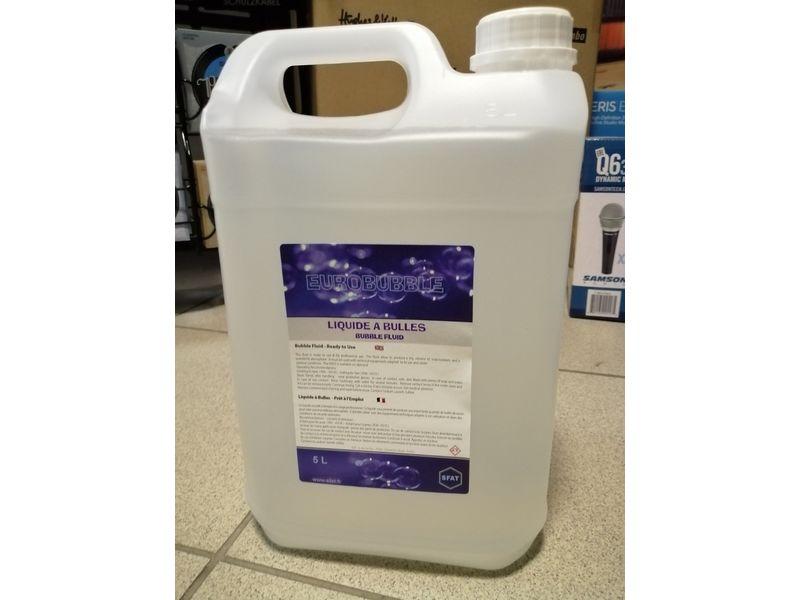Купить SFAT EUROBUBBLE RTU Жидкость для генератора пузырей