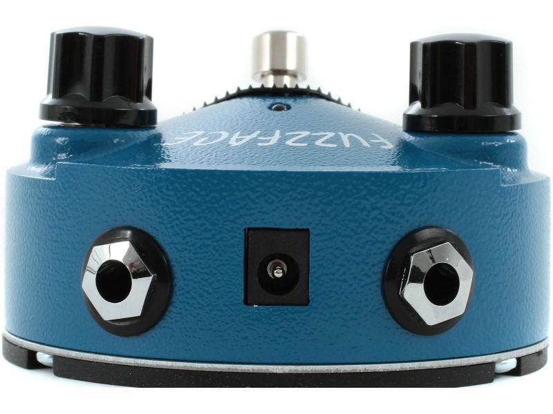 Купить Dunlop FFM1 Педаль эффектов