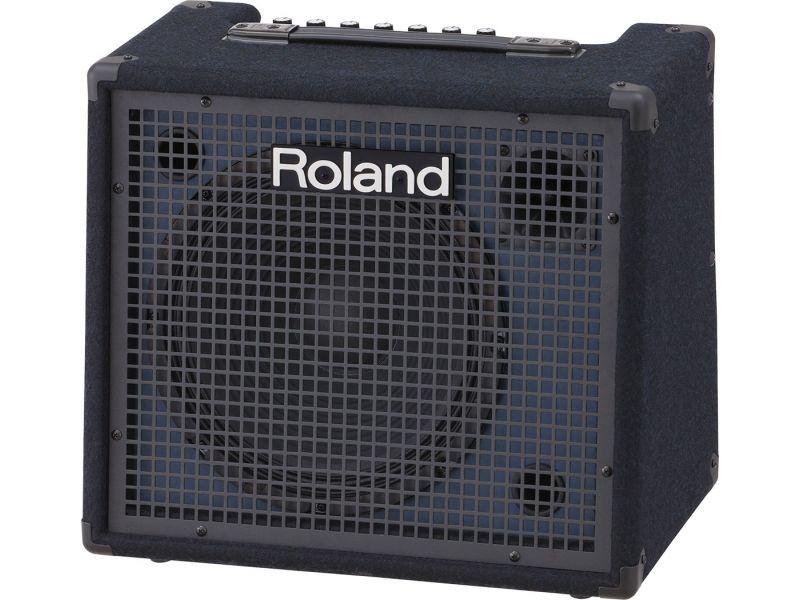 Купить Roland KC-200 Комбоусилитель клавишный