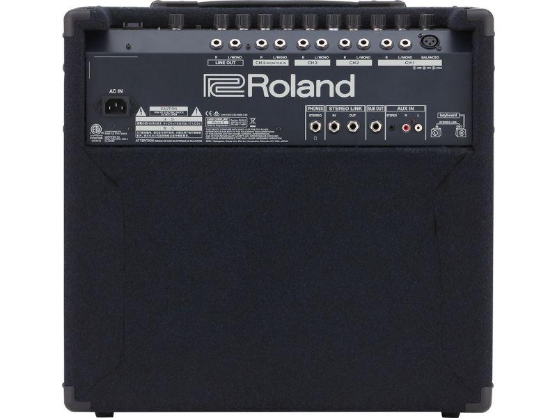 Купить Roland KC-400 Комбоусилитель клавишный