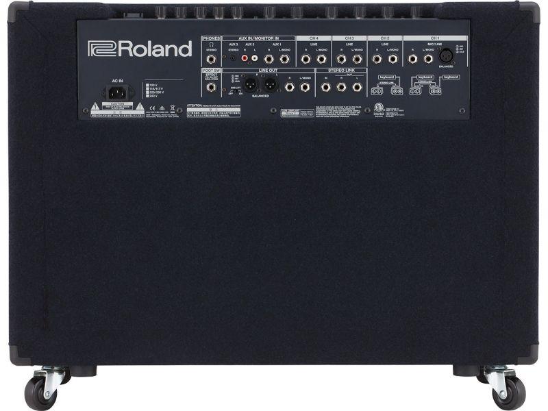 Купить Roland KC-990 Комбоусилитель клавишный