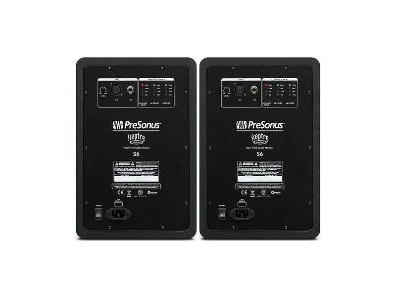 Купить PreSonus Sceptre S6 Монитор студийный