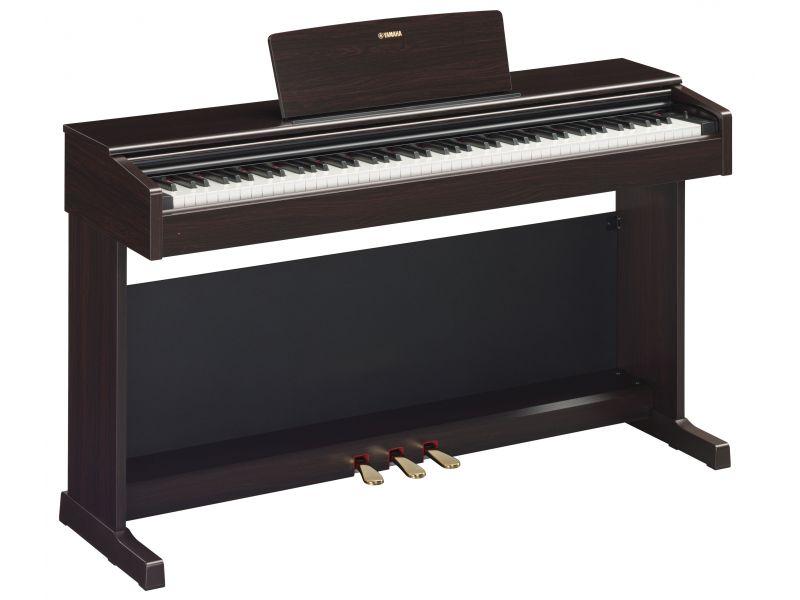 Купить Yamaha YDP-144R Цифровое фортепиано