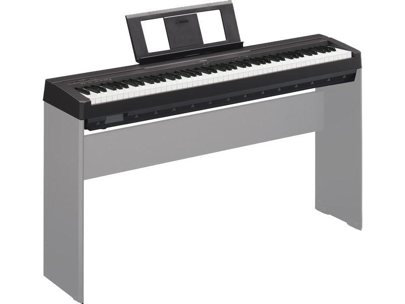 Купить Yamaha P-45B Цифровое фортепиано