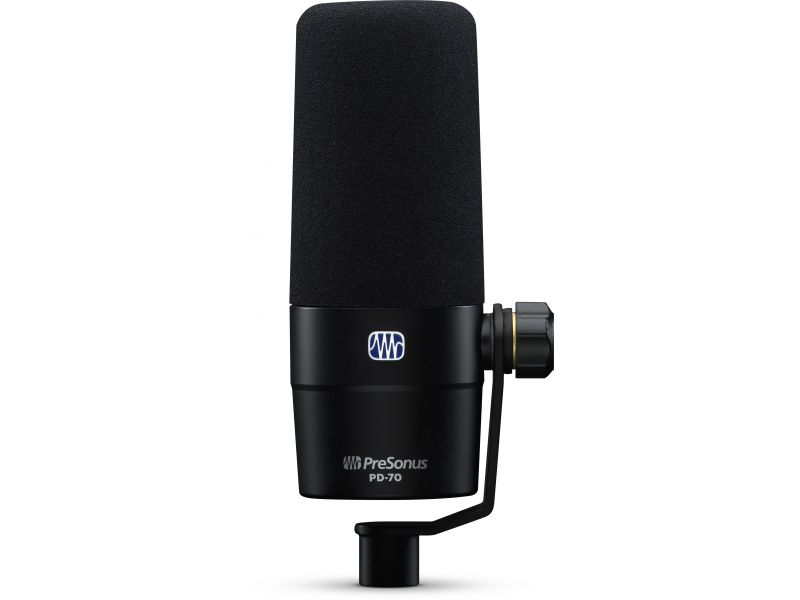 Купить PreSonus PD-70 Микрофон динамический